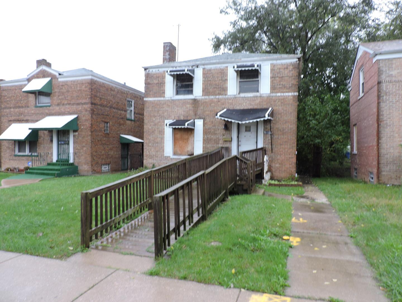9132 S La Salle Exterior Photo