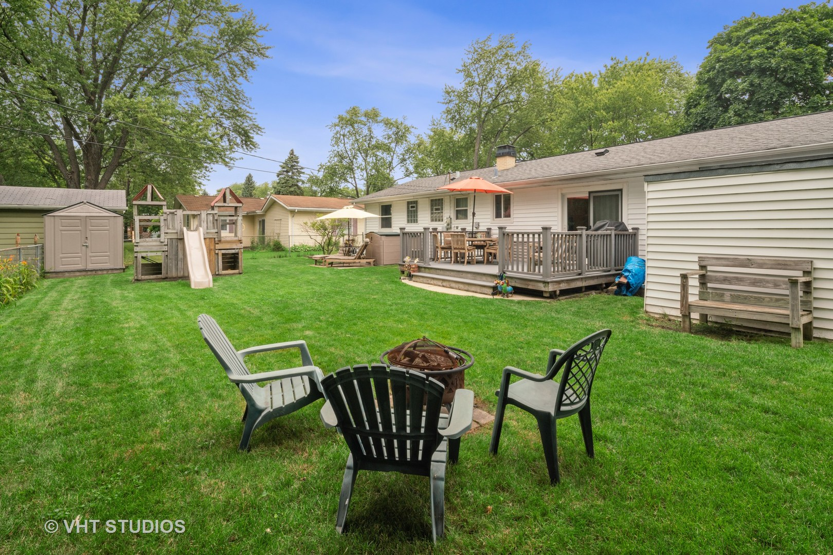 268 Tomahawk, Carol Stream, Illinois, 60188