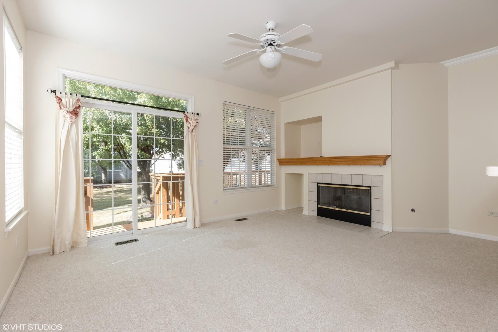 16166 Sencea Lake, Crest Hill, Illinois, 60403