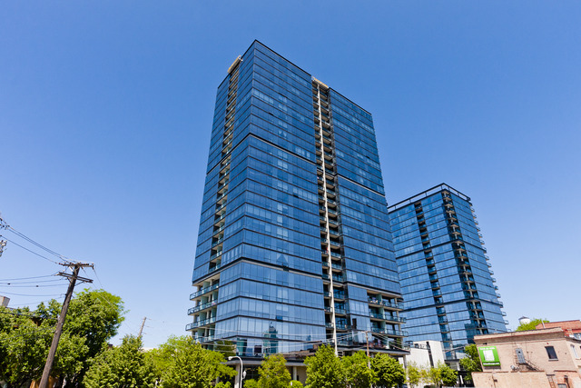 Property for sale at 860 West Blackhawk Street Unit: 2306, Chicago-Near North Side,  IL 60622