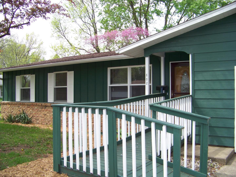 802 Tyler, Monticello, Illinois, 61856
