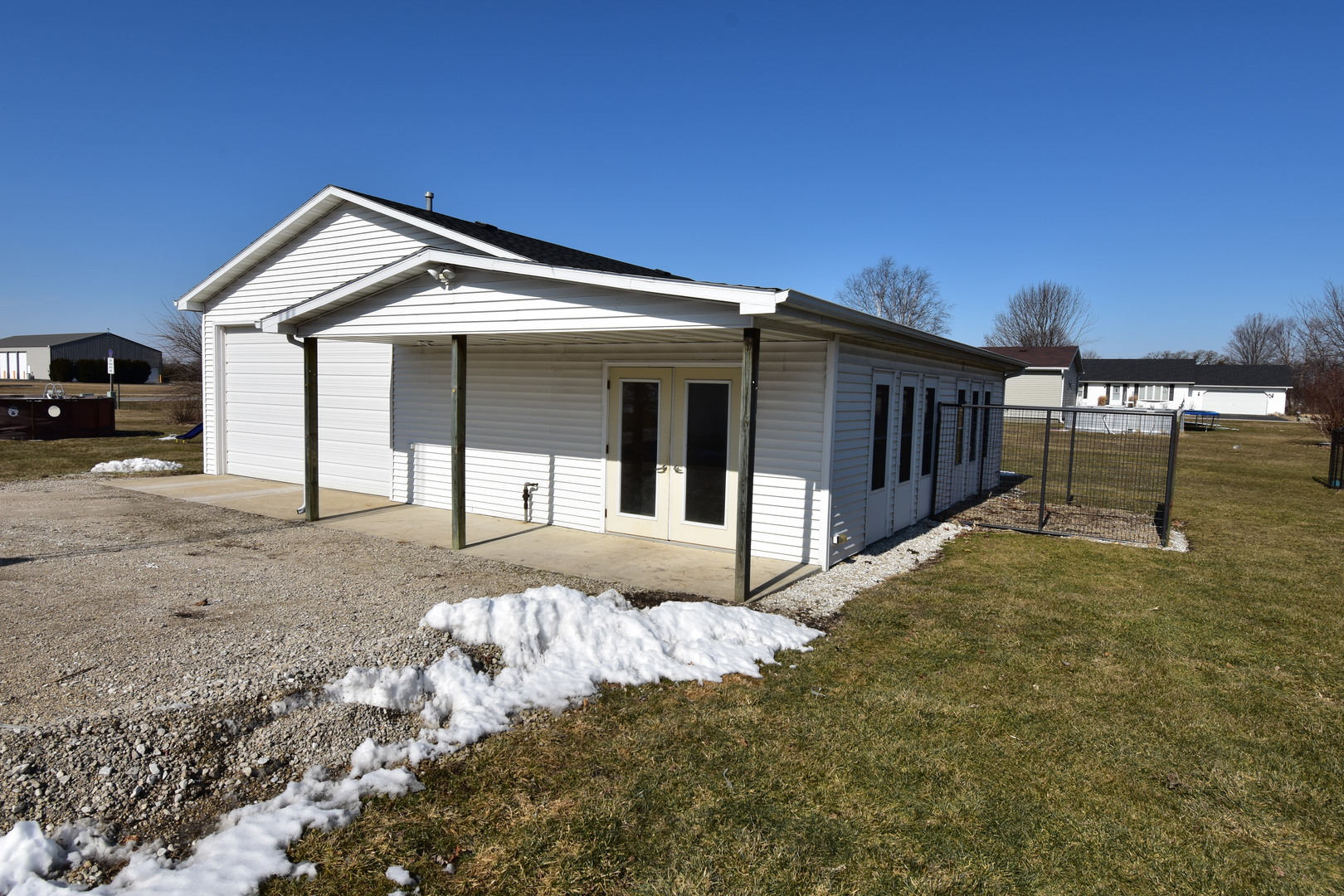 110 East Kross, Leland, Illinois, 60531