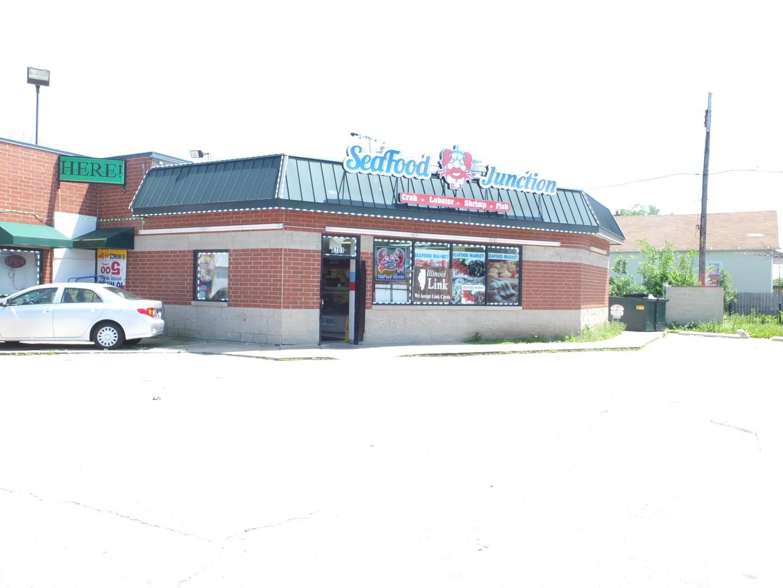 6701 S DAMEN Avenue, Chicago, IL 60636