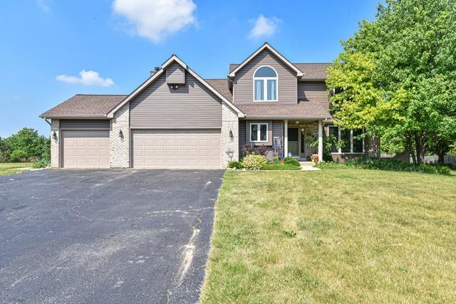10915 Michigan Drive, Spring Grove, Il 60081