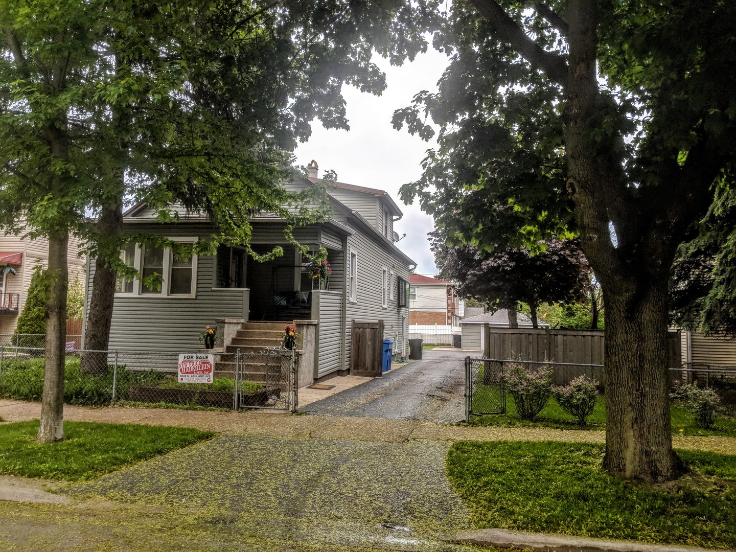 4117 N Mobile Exterior Photo