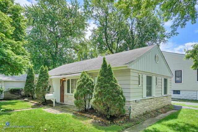 14601 Spaulding, Midlothian, Illinois, 60445