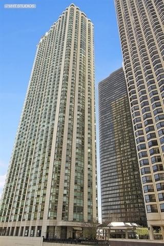 North HARBOR Dr., Chicago, IL 60601