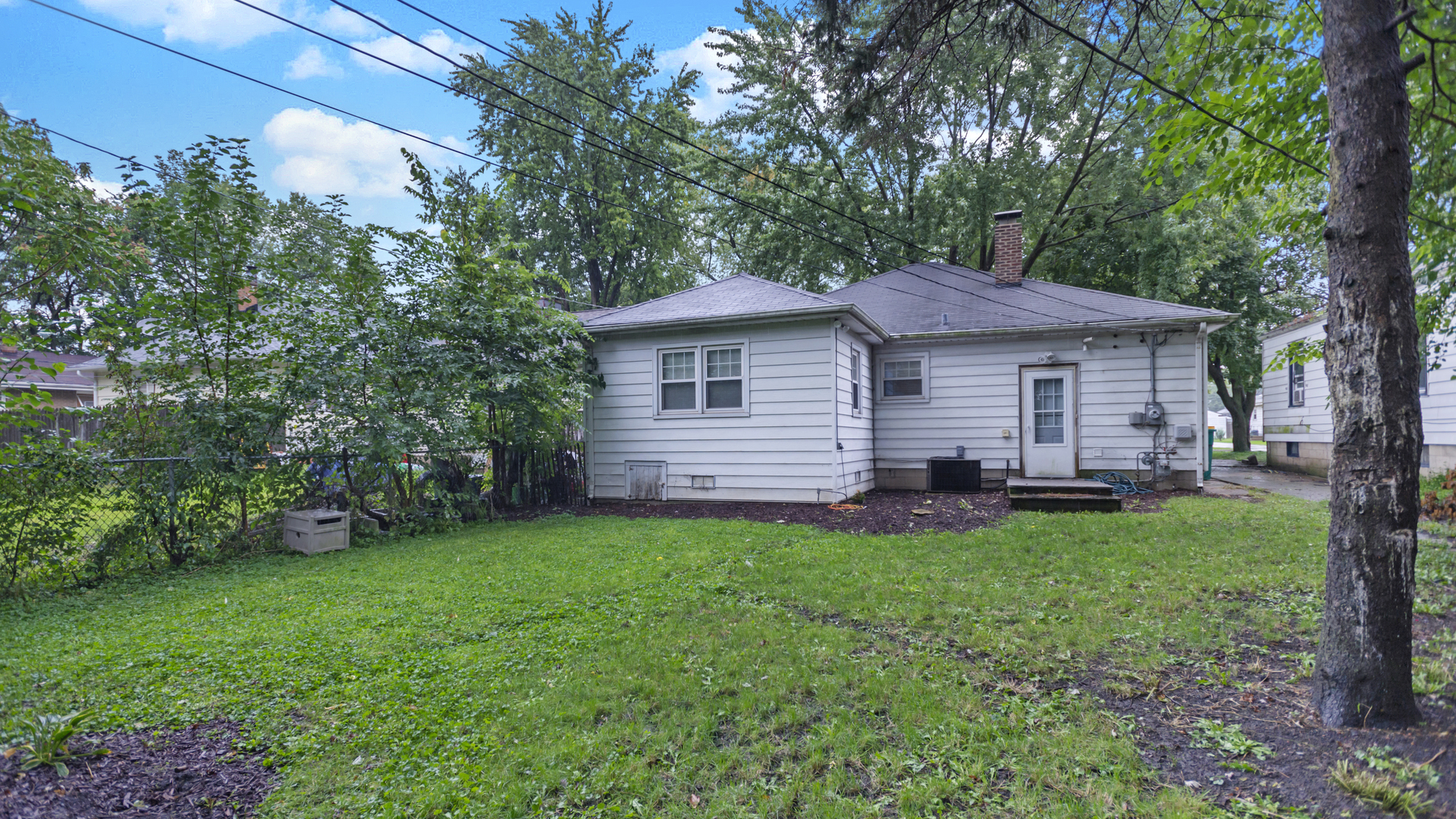 1517 Hosmer, Joliet, Illinois, 60435