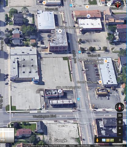 615 S 5th Avenue, Maywood, IL 60153
