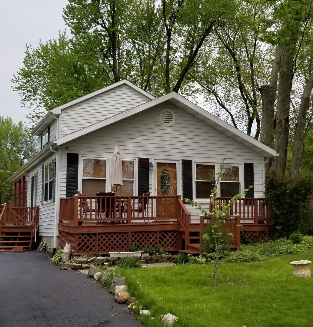 37116 North Riviera Drive, Lake Villa, Illinois 60046