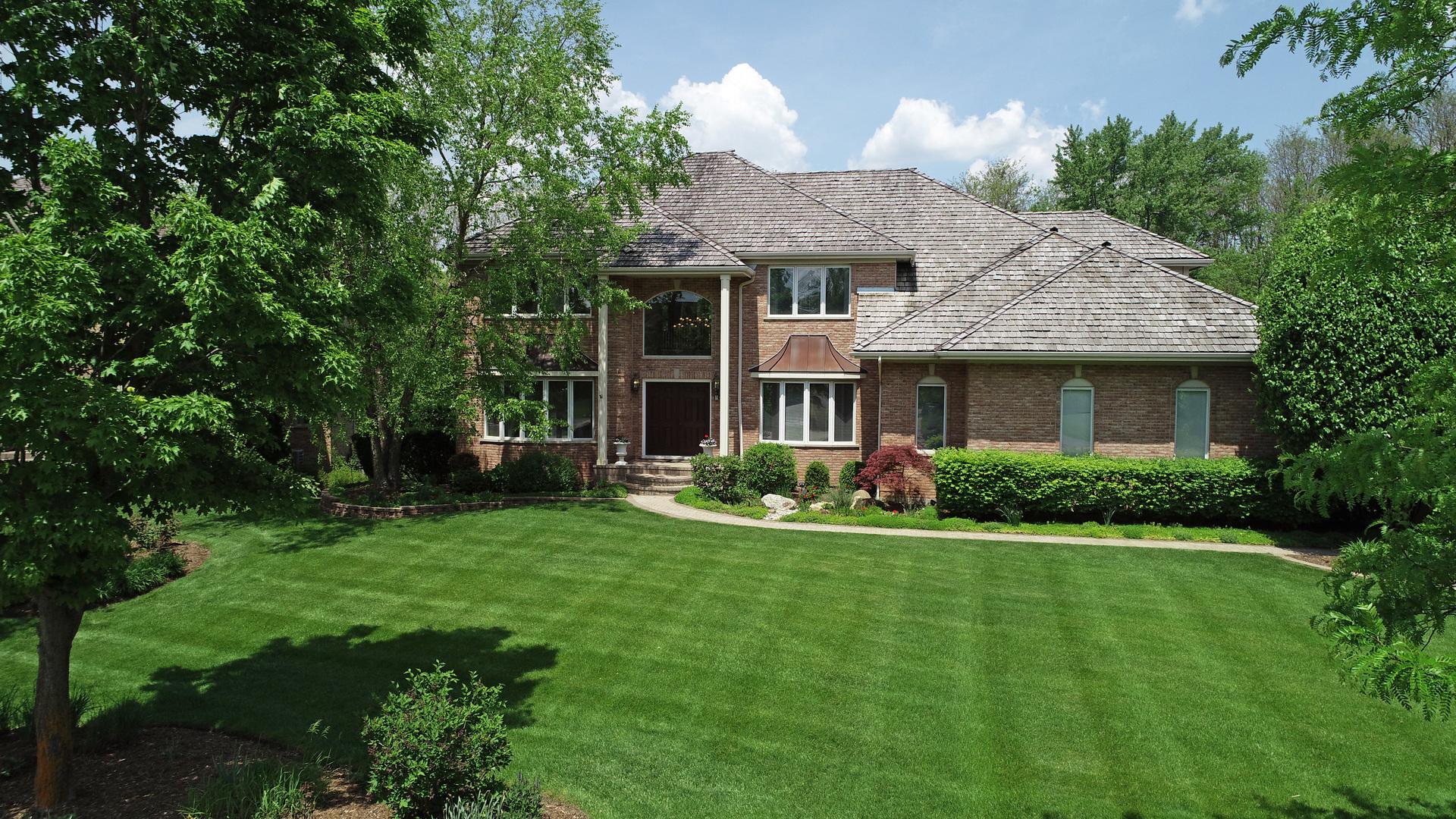 22924 North North Woodcrest Lane, Kildeer, Illinois 60047