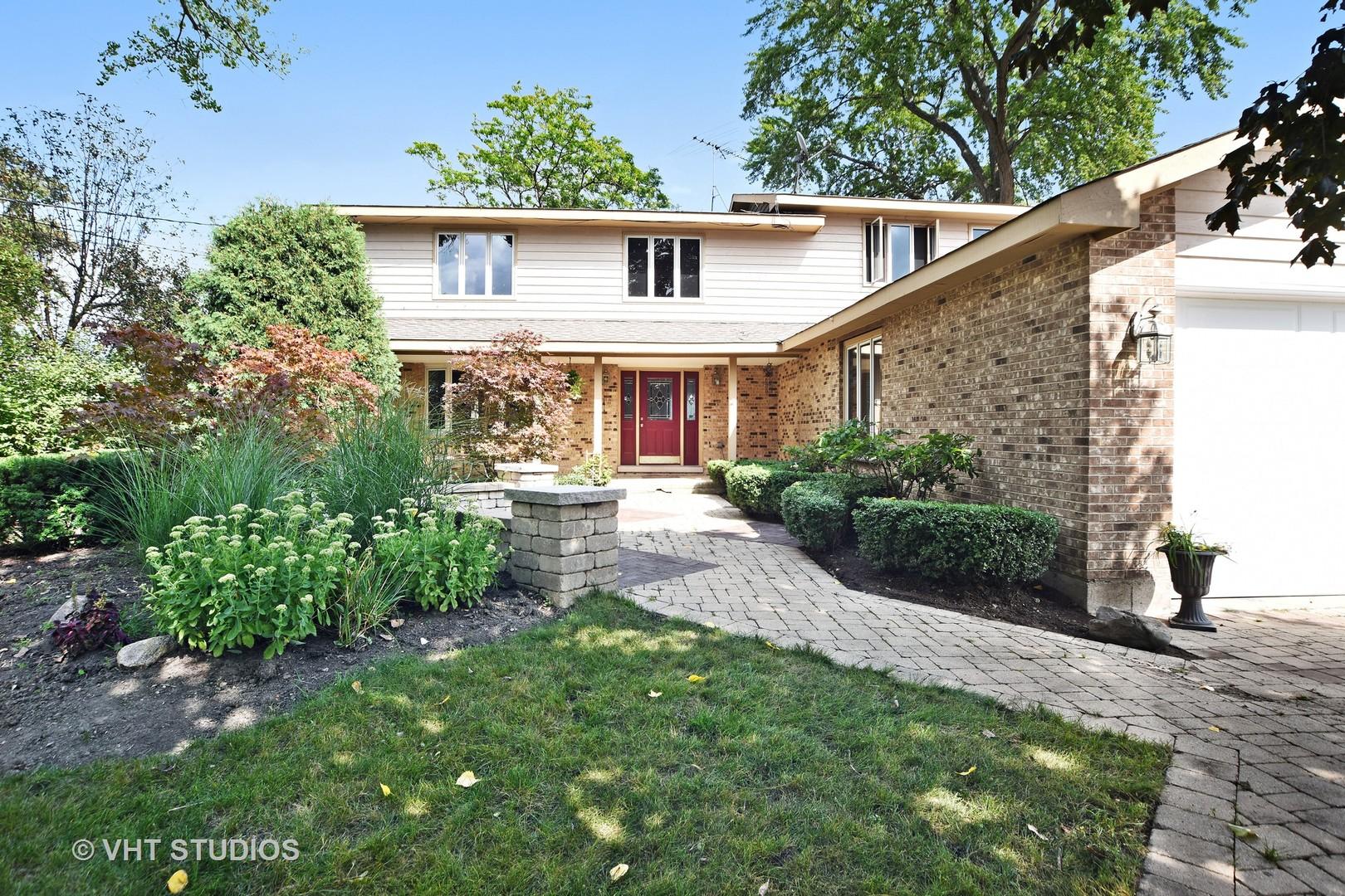 38015 North Peninsula Road, Lake Villa, Illinois 60046