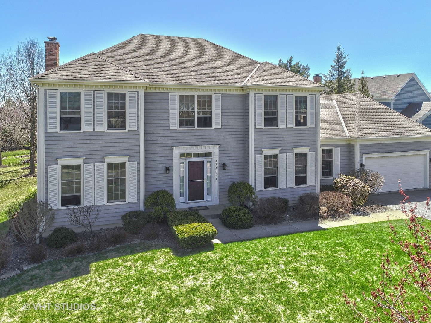 23460 Chesapeake Drive, Kildeer, Illinois 60047