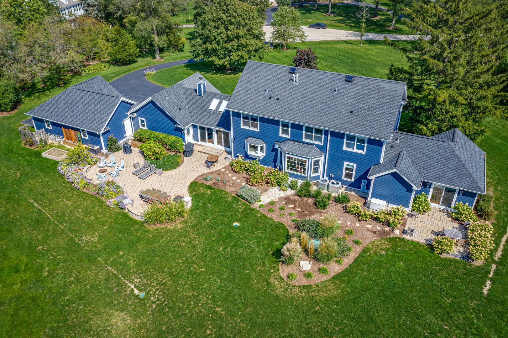 1660 Appleby, Inverness, Illinois, 60067