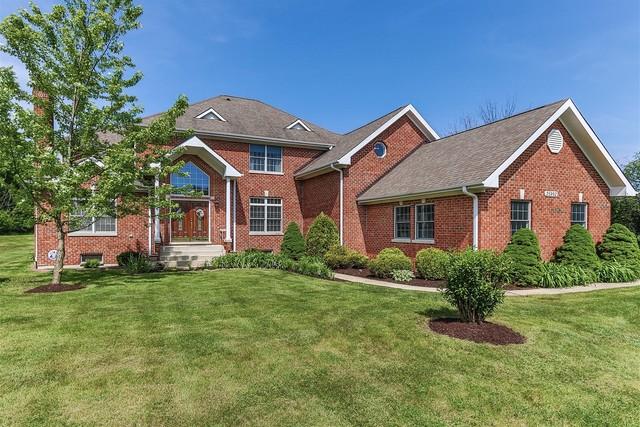 25992 North Milton Road, Hawthorn Woods, Illinois 60047