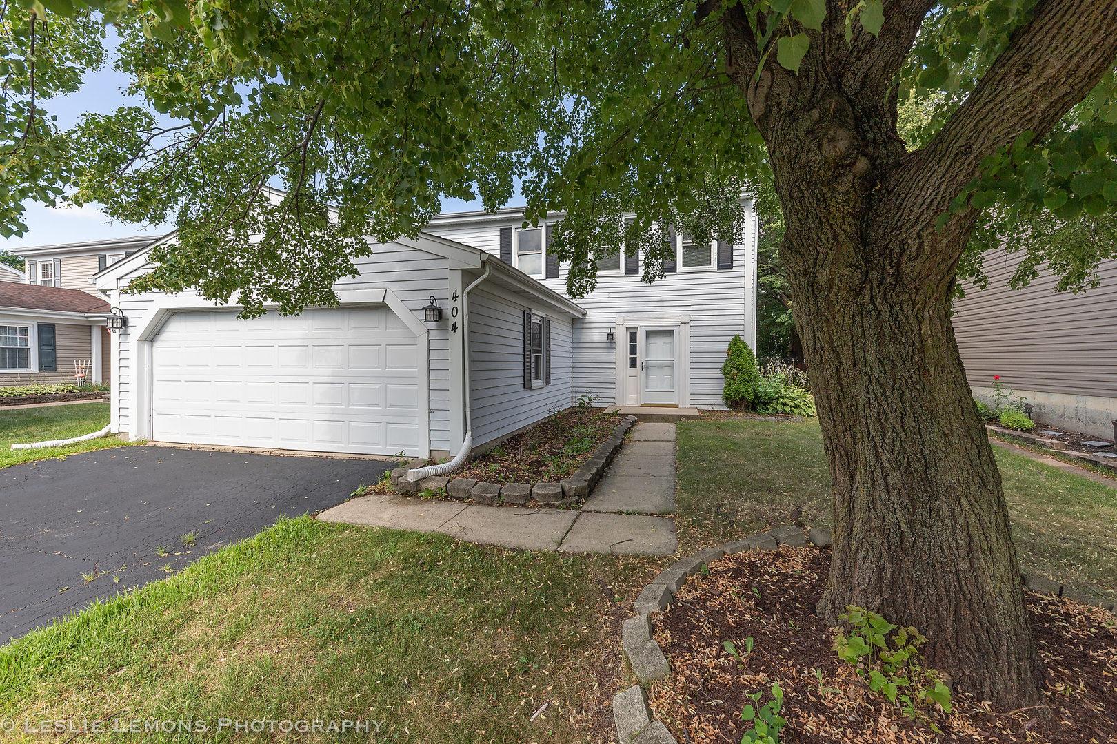 404 Dover, Roselle, Illinois, 60172