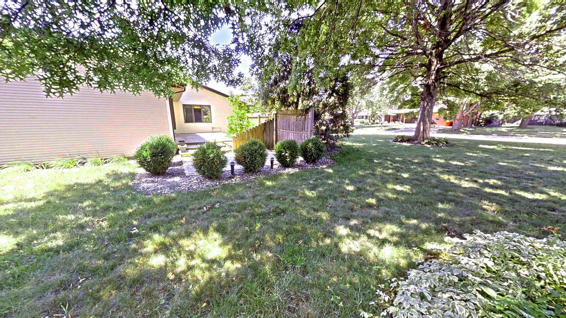 1413 Harrington, Champaign, Illinois, 61821
