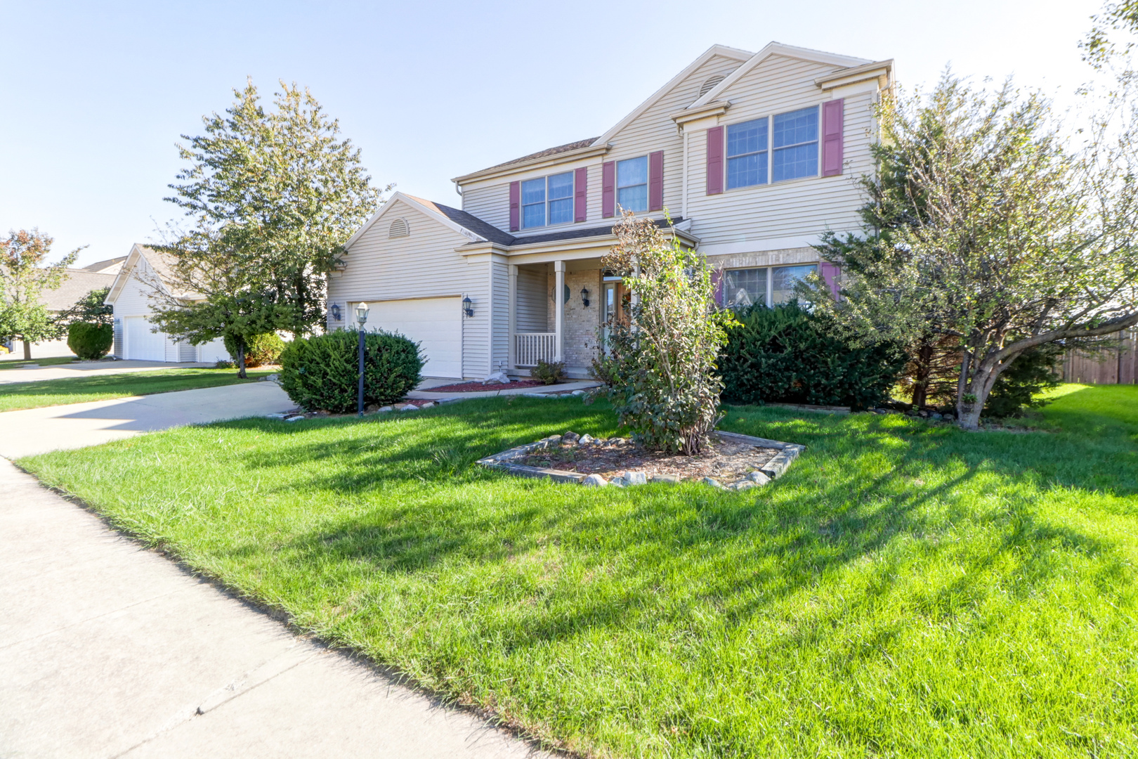 3006 Wynstone, Champaign, Illinois, 61822