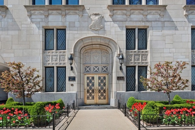 Property for sale at 1242 North Lake Shore Drive Unit: 13S, Chicago-Near North Side,  IL 60610