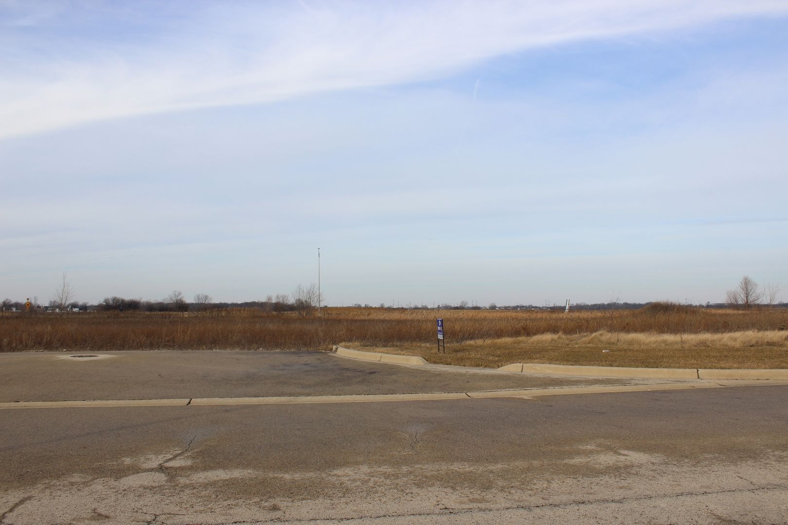 Property for sale at Lot 14 Heritage Drive, Elwood,  IL 60421