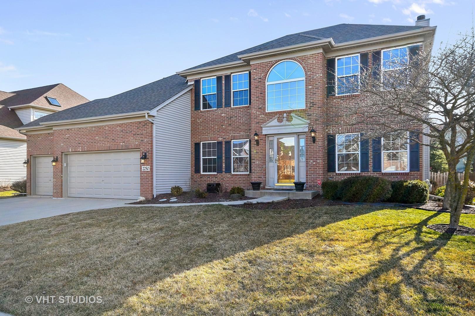 2250  Brookwood,  SOUTH ELGIN, Illinois