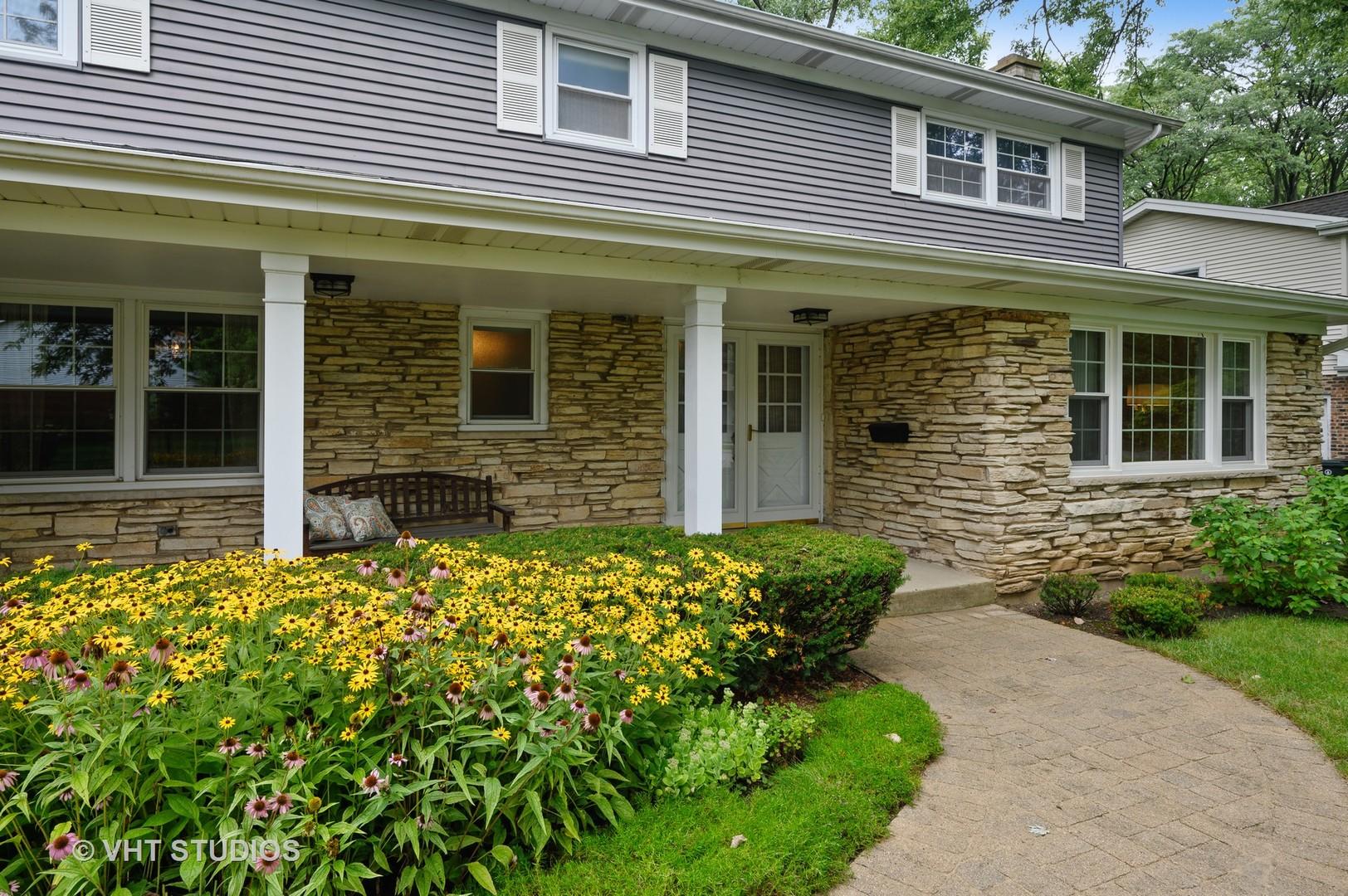 1830 Silverwillow, Glenview, Illinois, 60025