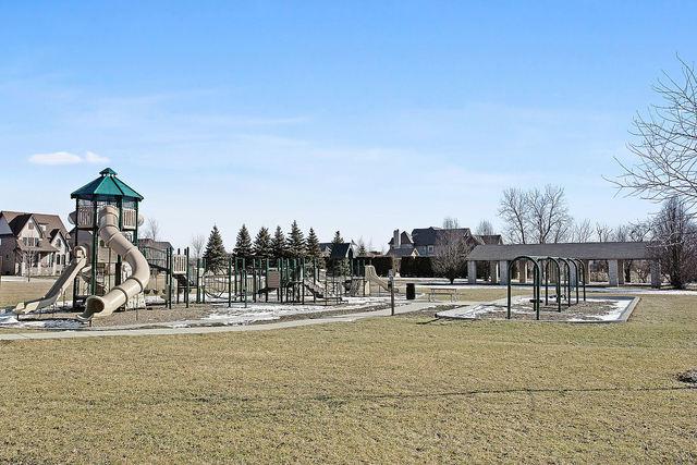 16010 Park, Homer Glen, Illinois, 60491