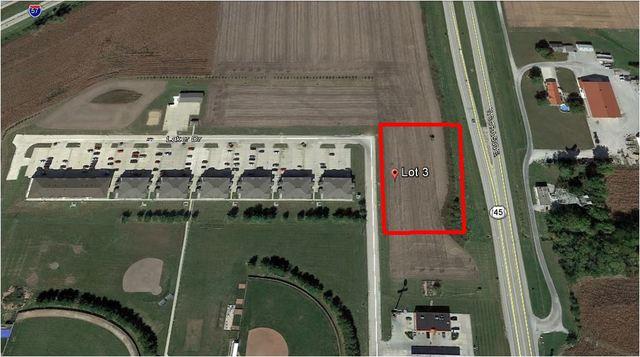 Lot 3 lake Land Boulevard, Mattoon, IL 61938
