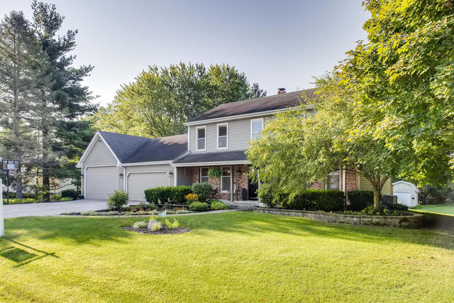 40W905 Bridle Creek, ST. CHARLES, Illinois, 60175