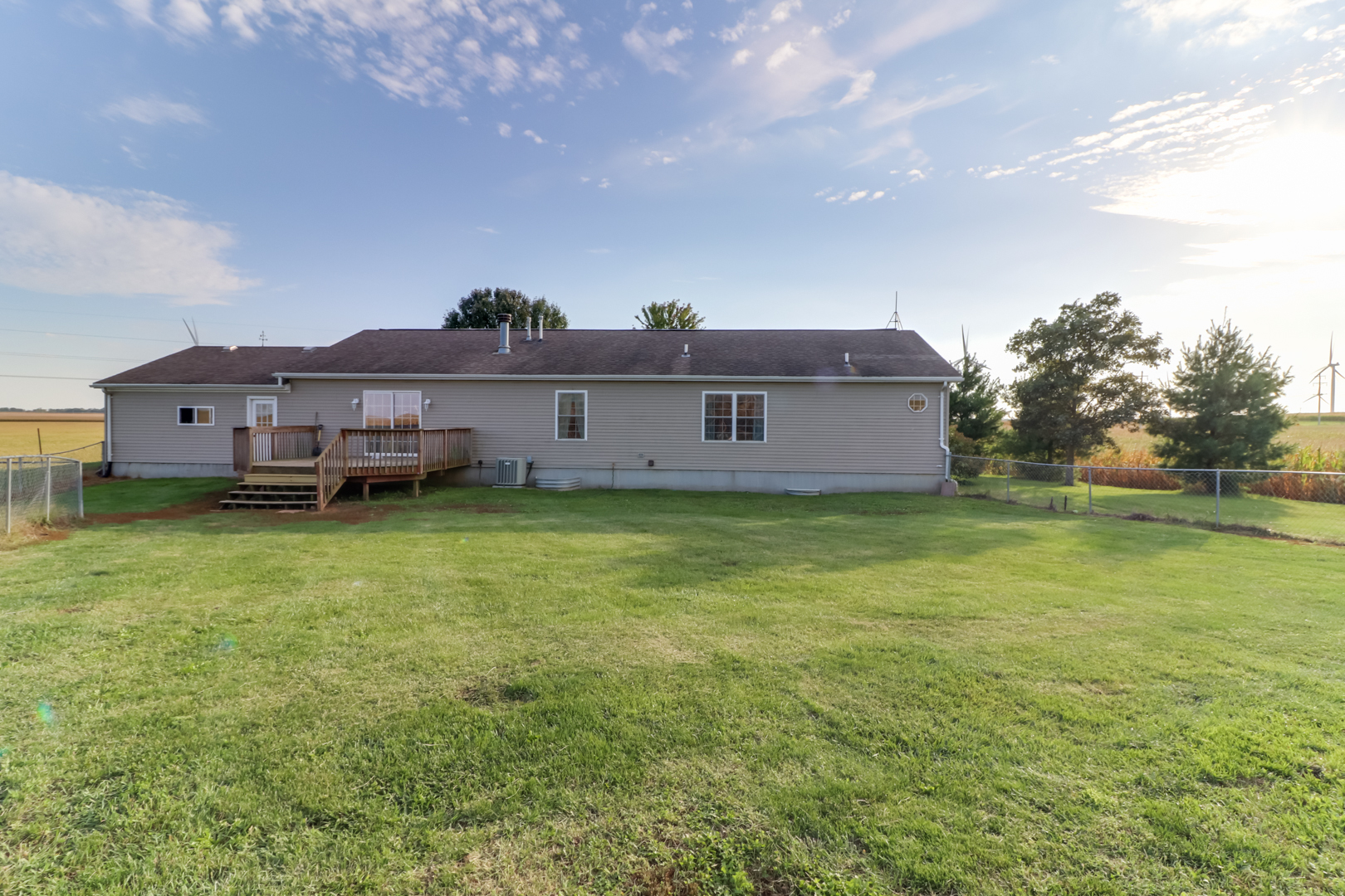 28810 East 1050 North, Ellsworth, Illinois, 61737