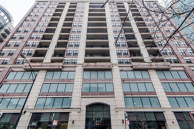 Property for sale at 451 West Huron Street Unit: 1306, Chicago-Near North Side,  IL 60654