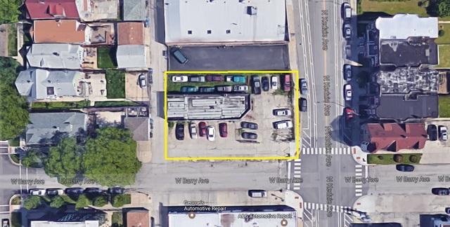 3100 N Kedzie Avenue, Chicago, IL 60618