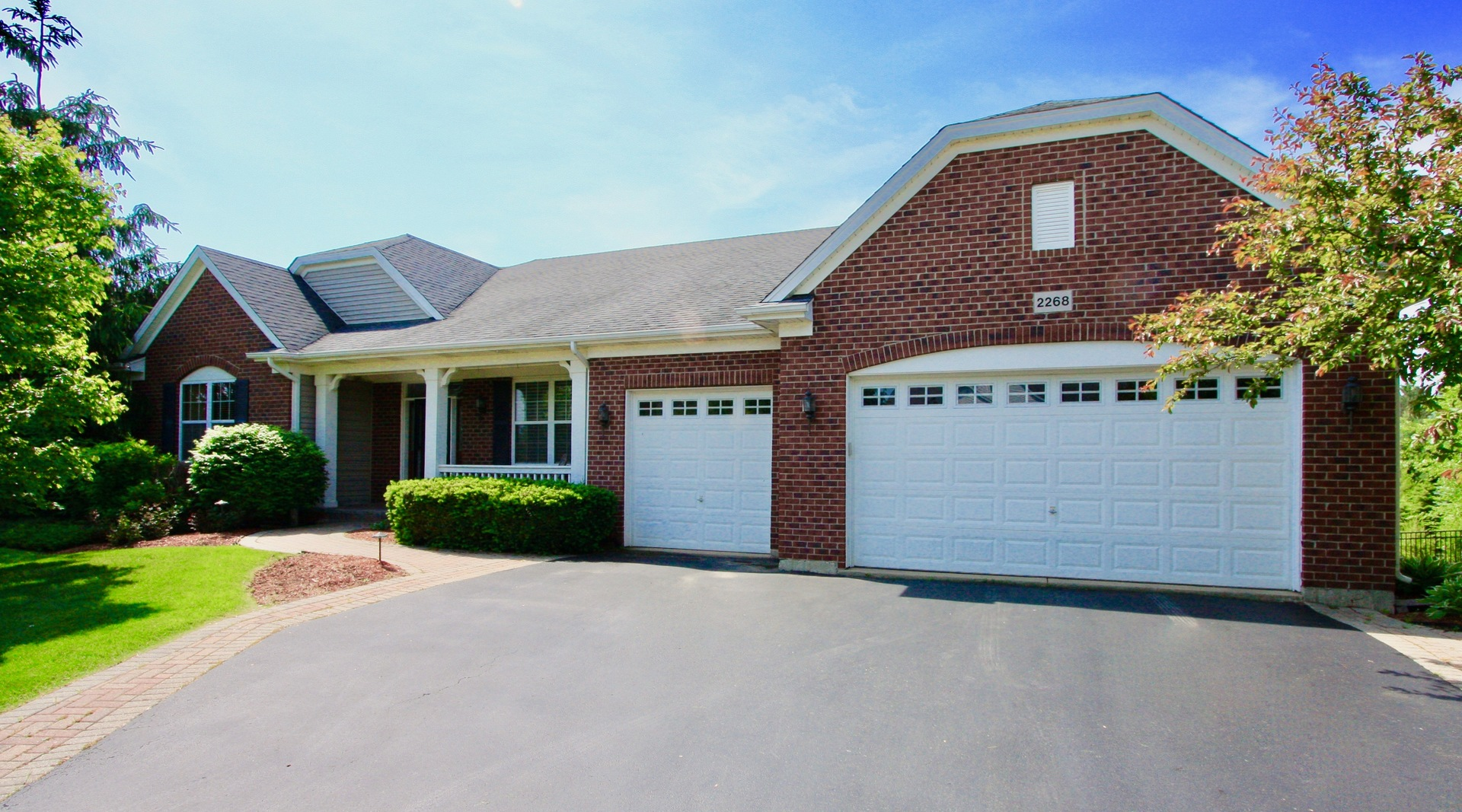 2268 Clearbrook Court, Wauconda, Illinois 60084