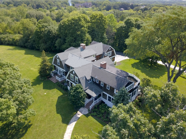28w510 Otis Road, Barrington Hills, Illinois 60010