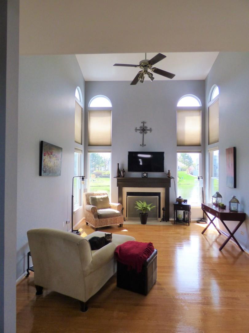 334 Clarewood, Grayslake, Illinois, 60030