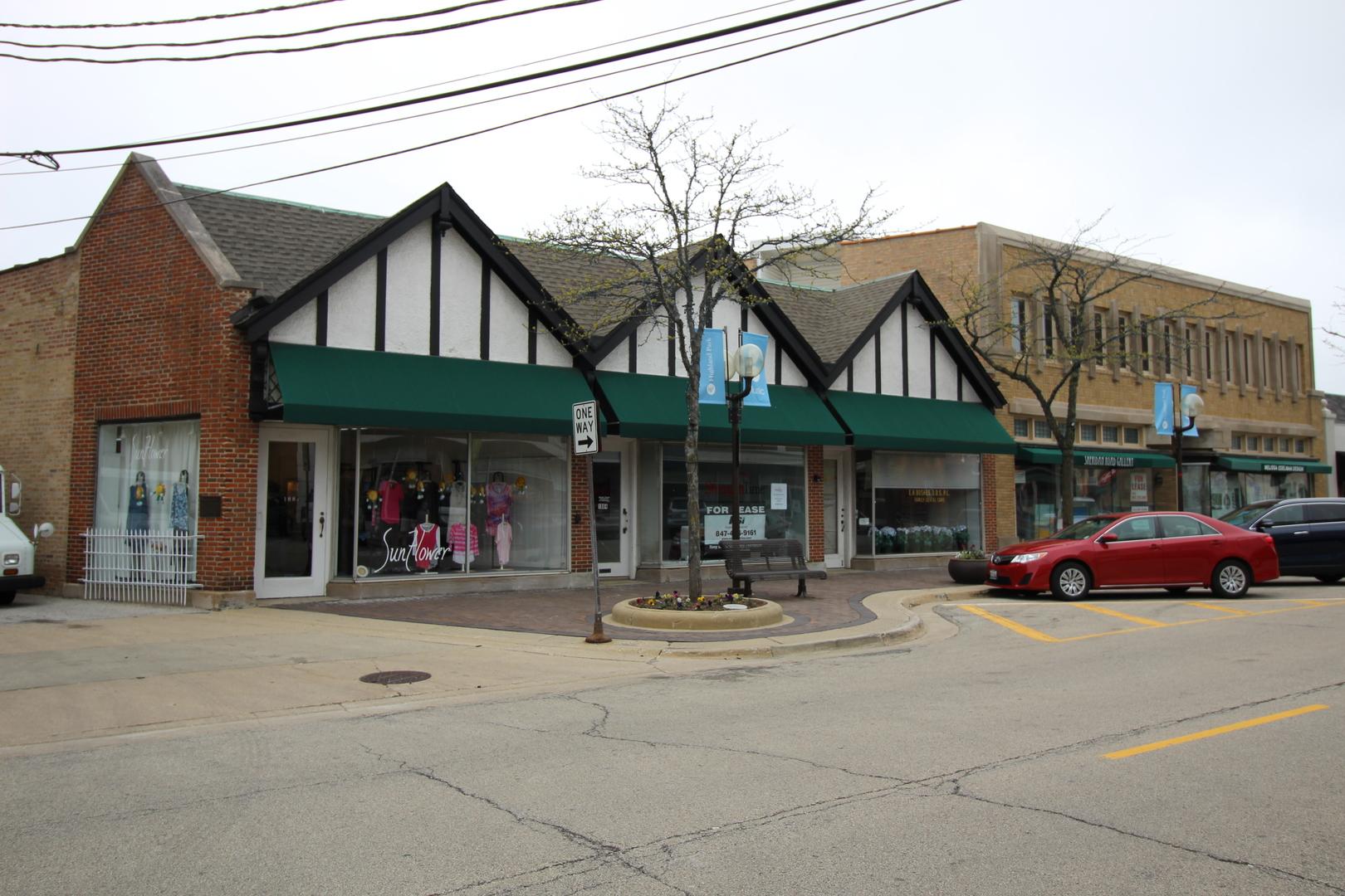 1882 Sheridan Road, Highland Park, IL 60035