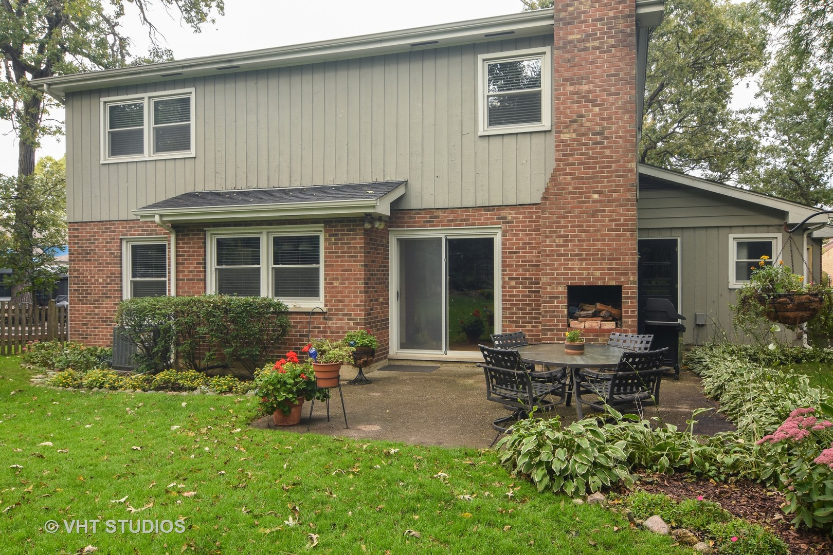 721 Concord, BARRINGTON, Illinois, 60010