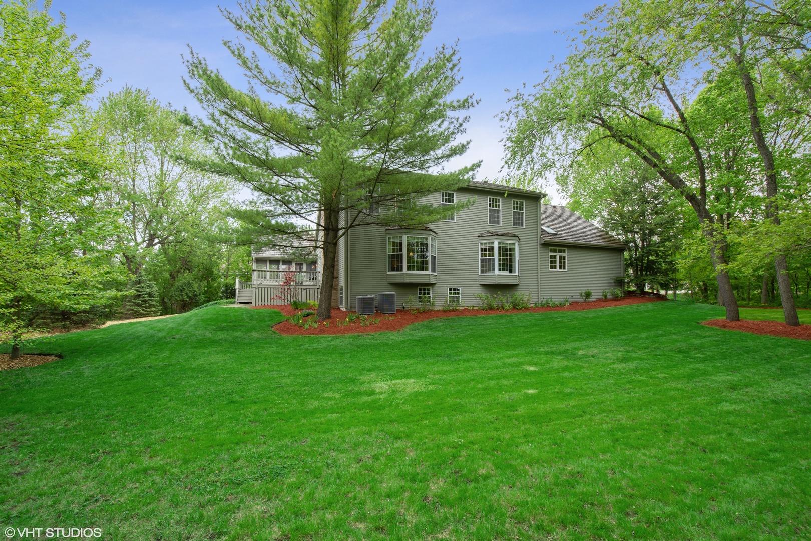 516 West Shady, BARRINGTON, Illinois, 60010