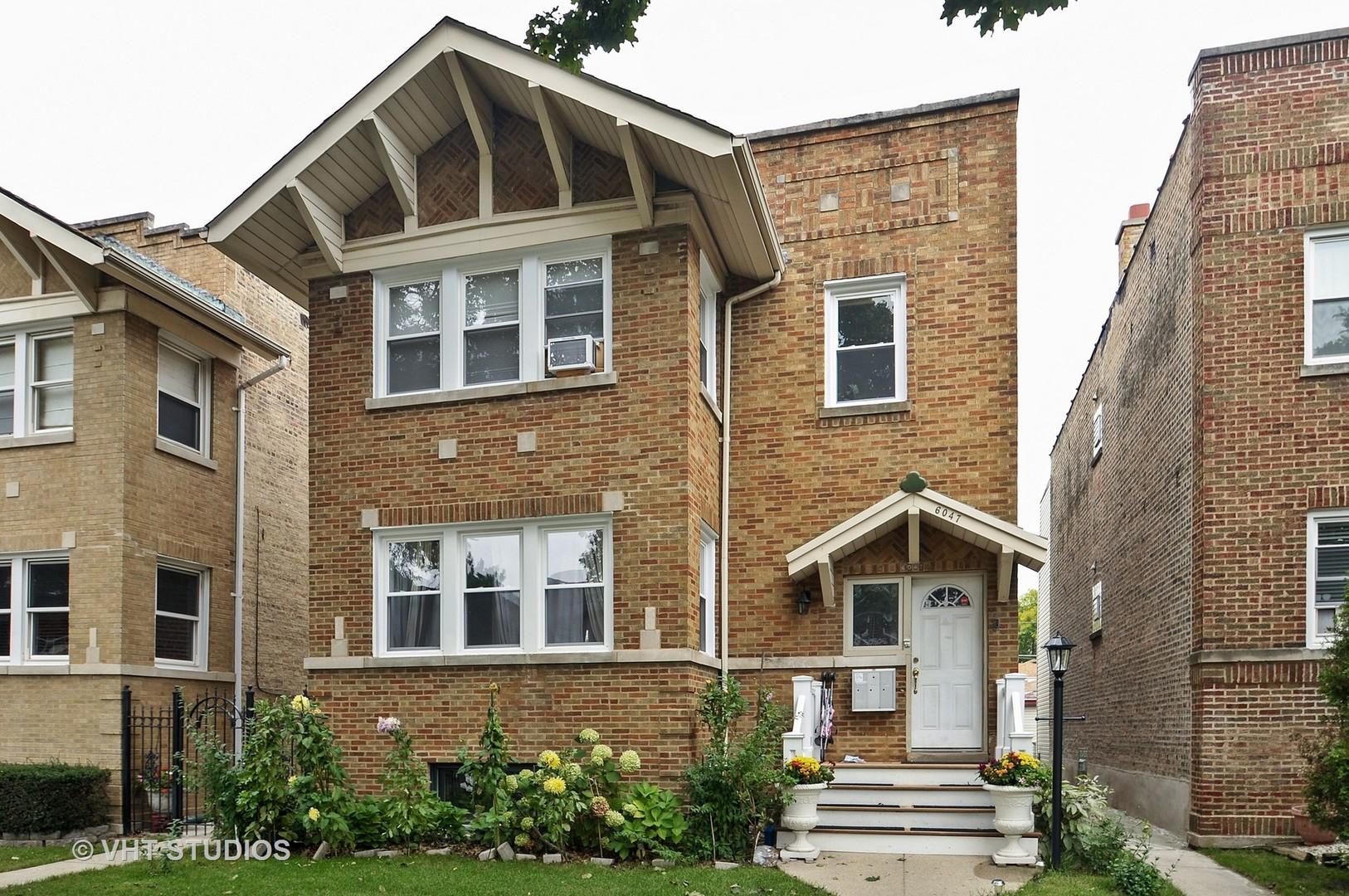 North  Albany Avenue, CHICAGO, IL 60659