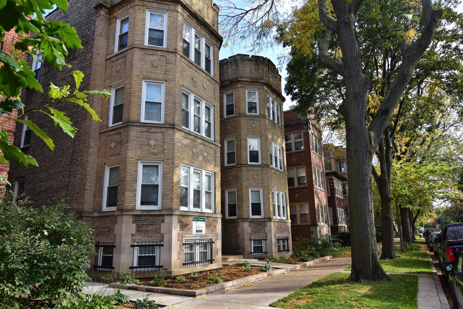 Enjoyable Chicago Apartments Rogers Park 3 Bedroom Apartment For Rent Download Free Architecture Designs Xaembritishbridgeorg
