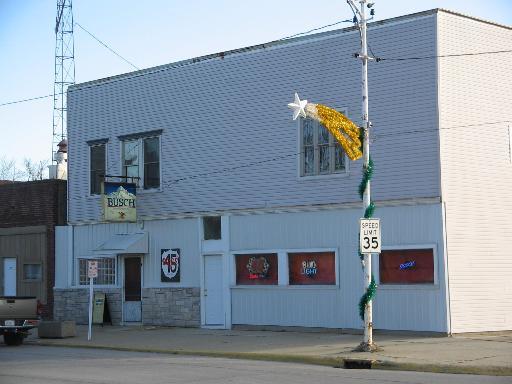130 S RAILROAD   (US 45) Street, Buckley, IL 60918