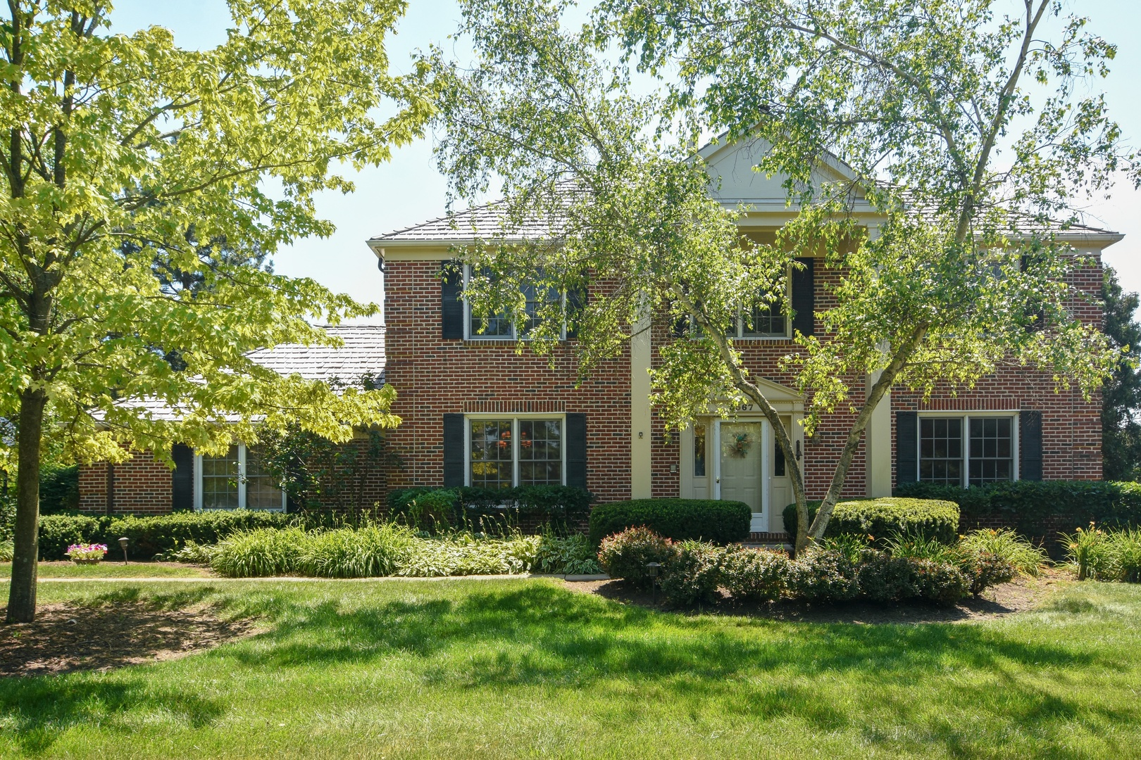 5567 Brookbank Lane, Long Grove, Illinois 60047