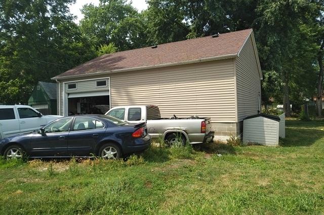 1001 North Walnut, Champaign, Illinois, 61820