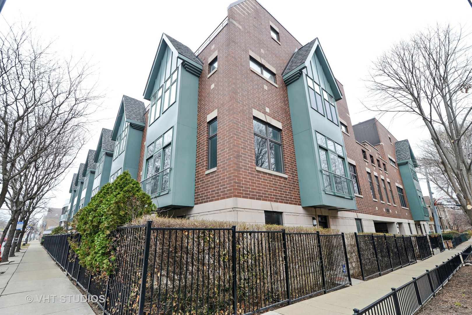 5 Townhouse in Lincoln Park