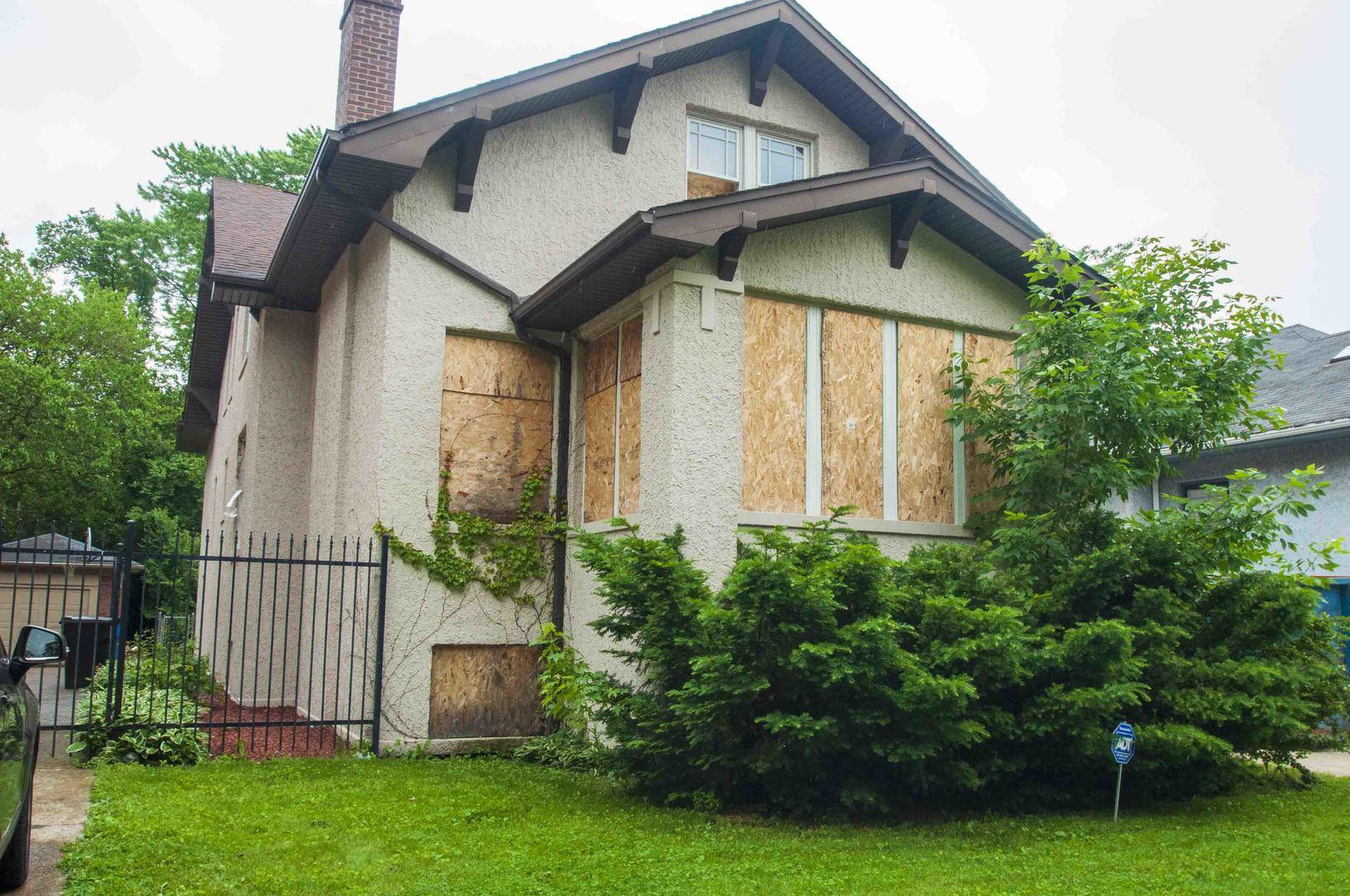 7025 S Cregier Exterior Photo
