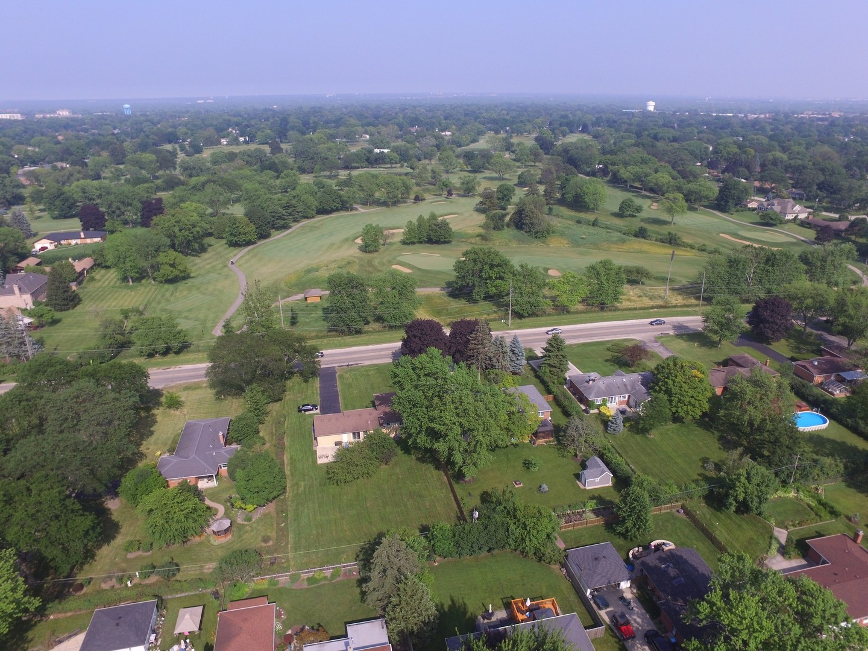 502 South Busse, Mount Prospect, Illinois, 60056