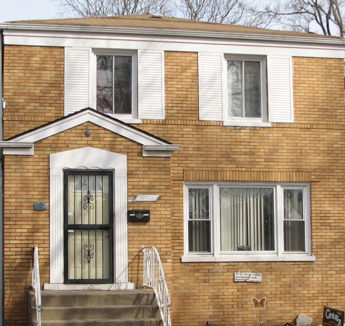 East 71st Pl., CHICAGO, IL 60619