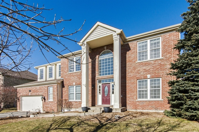 Property for sale at 7 Barton Creek Court, Lake In The Hills,  IL 60156