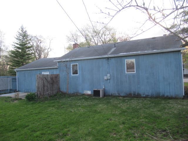614 South Circle, WILMINGTON, Illinois, 60481