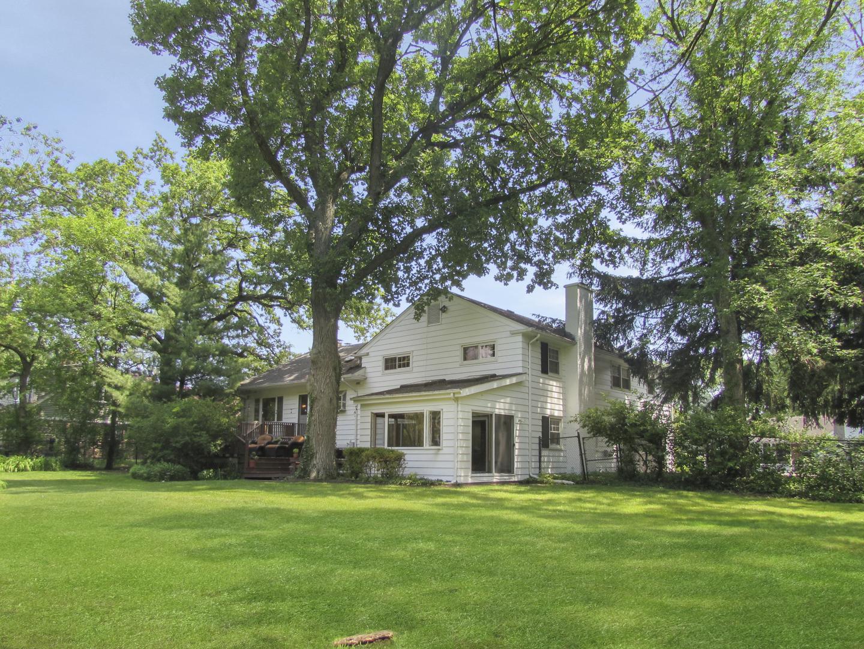 74 Balmoral, Northfield, Illinois, 60093